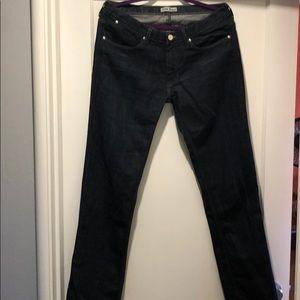 Acne Jeans size 34/34 Unisex